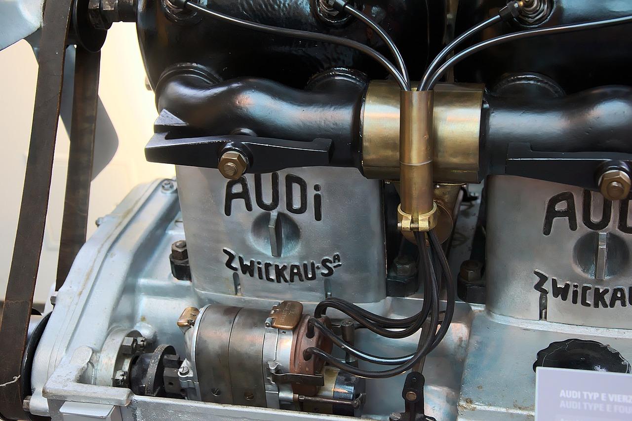 Kolben für Stationäre Motoren